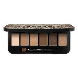 Buxom May Contain Nudity Eyeshadow Palette BNIB